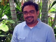 Dr. Enrique Javier Rodríguez Balam