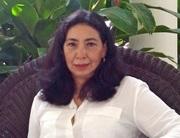 Dra. Fátima Flores Palacios
