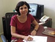 Dra. Rosa Torras Conangla