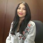 Dra. Amada Inés Rubio Herrera