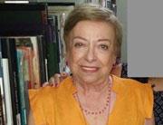 Dra. María Olga Sáenz González (†)