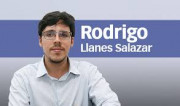 Fotografía del Dr. Rodrigo Llanez