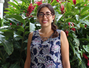 Dra. María Fernanda Valencia Suárez